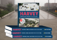 T-Squared: Hurricane Harvey, in book form