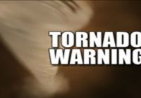 NWS issues Tornado Warning for New Hanover County