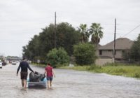 Hurricane season starts June 1. Here are some ways Texans can prepare.