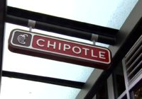 Chipotle donating proceeds to help Florence efforts