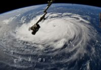 First responders get in place for Hurricane Florence