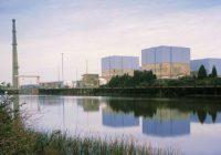 Duke Energy shutting down Brunswick nuclear plant ahead of Florence
