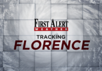 Evacuations, states of emergency issued as Hurricane Florence approaches