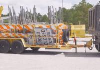 NCDOT works ahead of Hurricane Florence