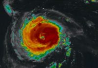 Strategic response team discusses Hurricane Florence plans