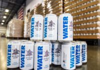 Anheuser-Busch sending more than 300,000 cans of water to those affected by Hurricane Florence