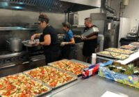 Nonprofit founded by Chef Jose Andres helping feed Wilmington during Florence