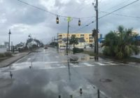 Residents return to Pleasure Island after Florence