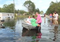 Pender County officials to update Florence rescue and recovery efforts