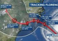 2K evacuees, 1,500 emergency responders: DOT prepares for Florence