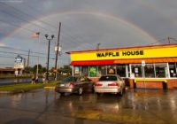 Waffle House sending reinforcements to restaurants impacted by Hurricane Florence