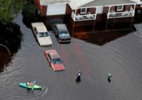 Florence coverage: Gov. Cooper says NC still in 'crisis' as floodwaters rise