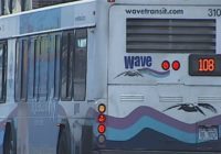 Wave Transit cancels bus service ahead of Florence
