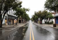 HURRICANE FLORENCE: Wilmington-area road closures