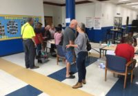 Southeastern N.C. shelters filling fast in advance of Florence