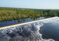 HURRICANE FLORENCE: Dam breached; coal ash leaks feared