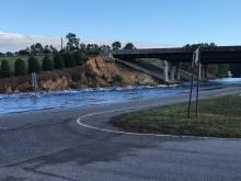 Whiteville flooding