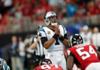 Scott Says: Hurricane remnants in Charlotte make Panthers' loss to Falcons feel weird