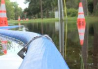Duplin County reports 6 deaths resulting from Hurricane Florence