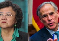 Greg Abbott, Lupe Valdez face off in Austin debate