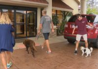 Area hotels filled with Florence evacuees