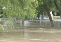 More rain, more flooding throughout San Antonio area