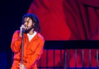 J. Cole's Dreamville Festival is back on, and it will benefit hurricane victims