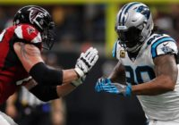 Panthers defensive end and NC native Julius Peppers donates $100K to hurricane relief