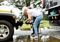 'Just waiting for the river to come up;' Goldsboro braces for Neuse flooding