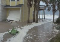 After Florence, barrier islands still doomed by rising sea