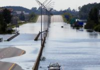 Florence flooding puts dams, many high hazard, to the test