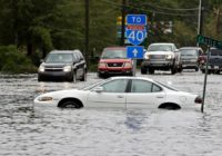 NC town's Jewish residents weathered floods but need kosher food for holiday