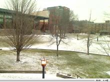 App State webcam 1/25/13