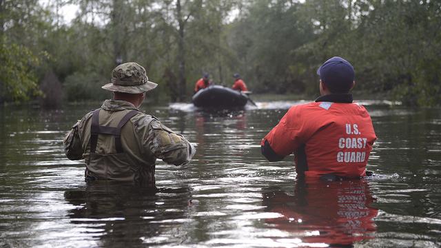 U.S. Coast Guard photo by Petty Officer 3rd Class Trevor Lilburn