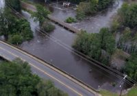 Record-breaking flooding in North Carolina prolongs the agony from Florence