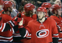 Hurricanes reduce training camp roster to 39 players