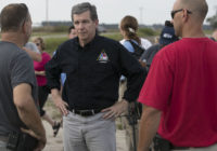 Florence will raise Roy Cooper's profile, but that can be a double-edged sword