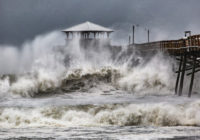 Meet the 'weather weenies' – the volunteers behind the hurricane professionals