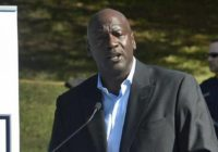 Exclusive: Michael Jordan describes why Florence moved him to contribute $2 million