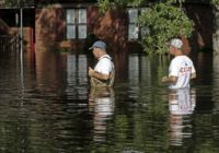 Even after hurricane, companies can fire employees who can't make it to work