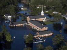 APTOPIX_Tropical_Weather_South_Carolina_30568