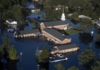 Latest: Fayetteville, Lumberton most at risk for flooding as rivers rise