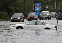 The latest: Falling tree kills child in Gaston County, marking 11 Florence-related deaths in NC
