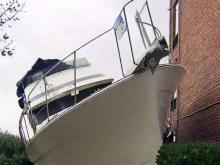 new bern boat