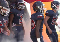 No rain to dampen homecoming game hopes