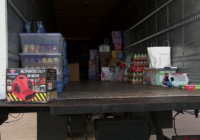 Houston helps victims of Florence