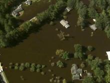 Emergency management officials prepping for Michael