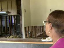 Goldsboro woman may give up on home after two hurricanes