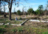What Happens to Houston Cemeteries in Hurricane Season