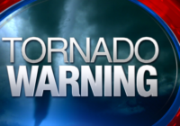 Tornado warning for 3 southeast Texas counties